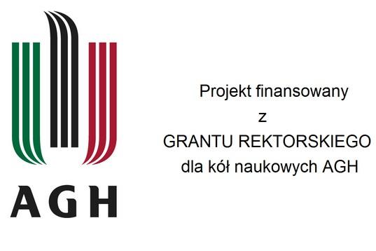 Grant Rektorski AGH